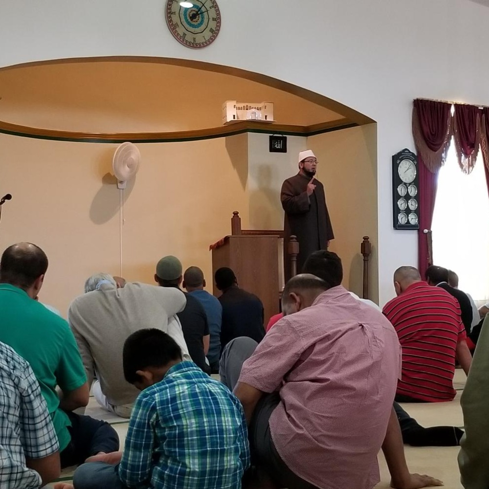 Welcome To ISLAMIC CENTER OF NEW PORT RICHEY